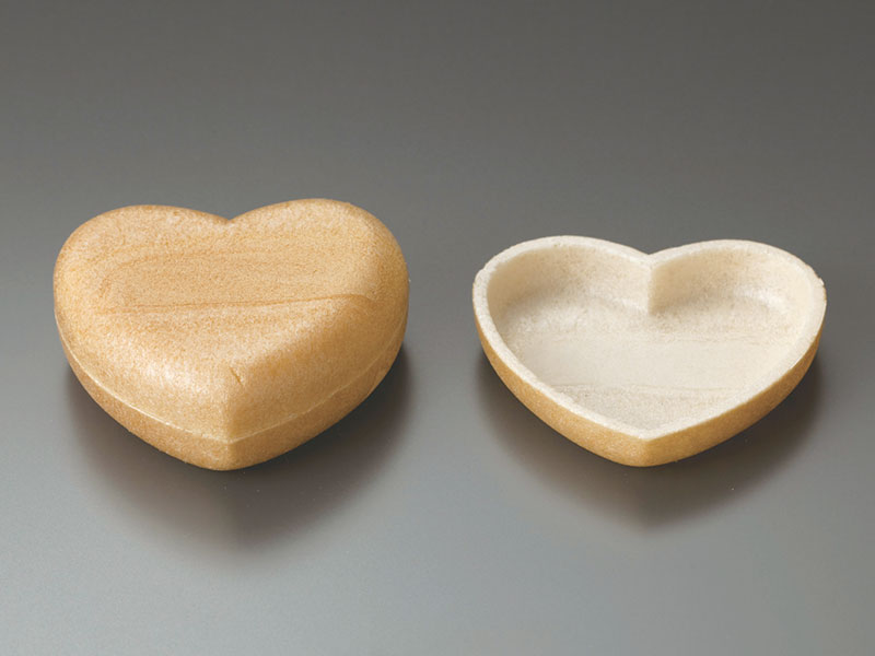 C52 Heart