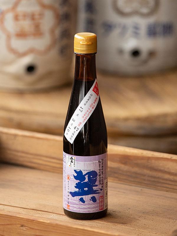 Handcrafted Kajita soy sauce